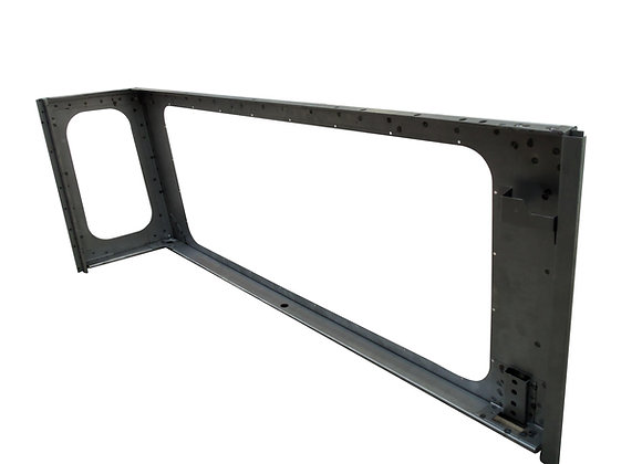 Panel Bodyside Upper LH
