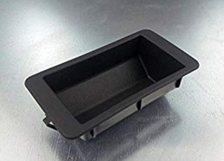 Land Rover Defender Ash to Coin Tray Holder Conversion 90 110 130 (DA2610)