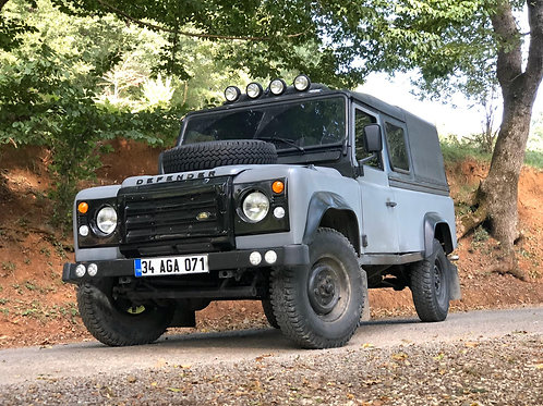 Land Rover 110 Pick-up