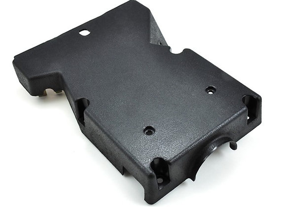 Land Rover Defender Lower Steering Column Cover - MTC3801