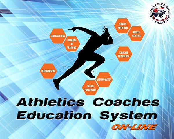 02 Athletics Coaches Education System.JP