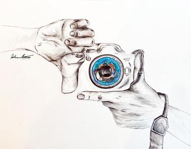 Through Your Lenses