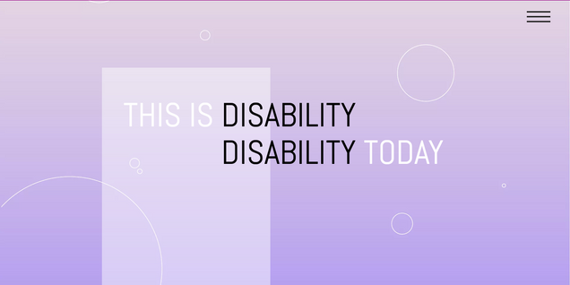 ARE WE ALL DISABLED? #4
