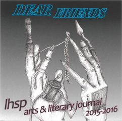 LHSP JOURNAL 2016 (Front Cover)