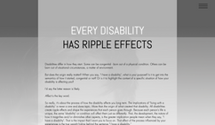 ARE WE ALL DISABLED? #3