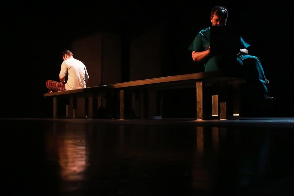 Closer (Θέατρο 104)