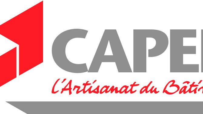 Adhérent à la CAPEB 82