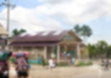 Projet Maison Libellule-Vue générale