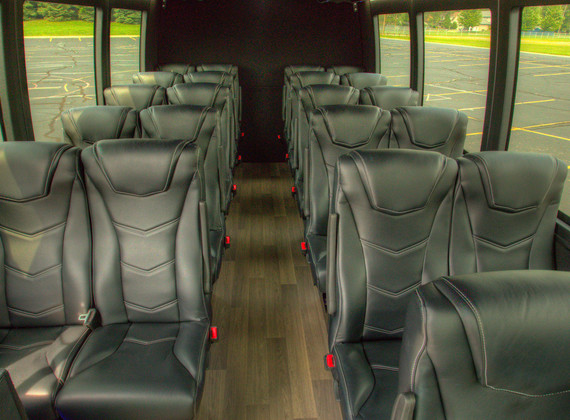 Coach Interior 3