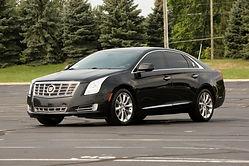 2014/2015 Cadillac XTS