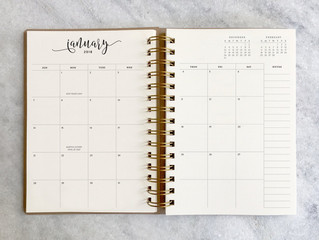 Days that need to be booked well in advance