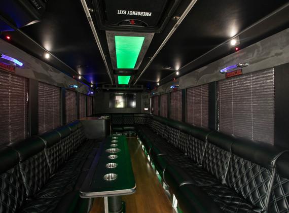Part Bus Interior 2