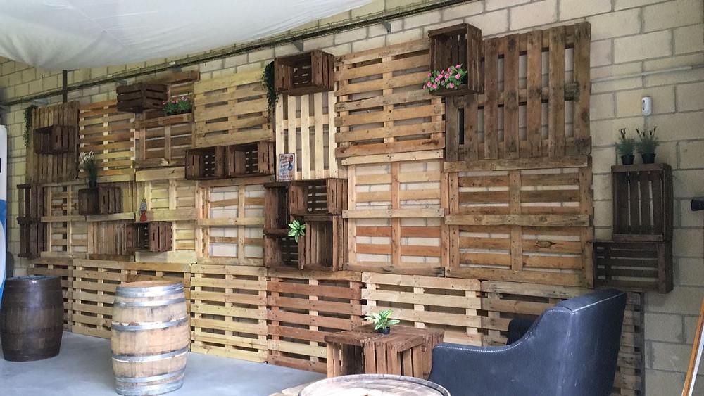 Tap Room Maiken Brewery S.L. en Balmaseda