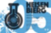 Heiserbierg Cerveza Artesana de Maiken Brewery