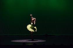 FJK Dance Move