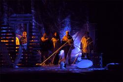 The Arctic Magic Flute