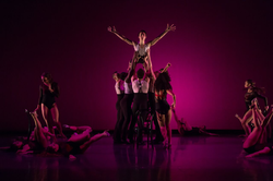 Contemporary Dance Choreographers 17
