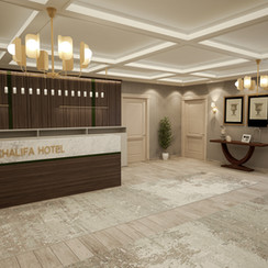 Khalifa Hotel