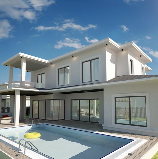 Sakarya Villa