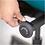 Thumbnail: Leap V2 - Platinum Leather (Headrest Option)