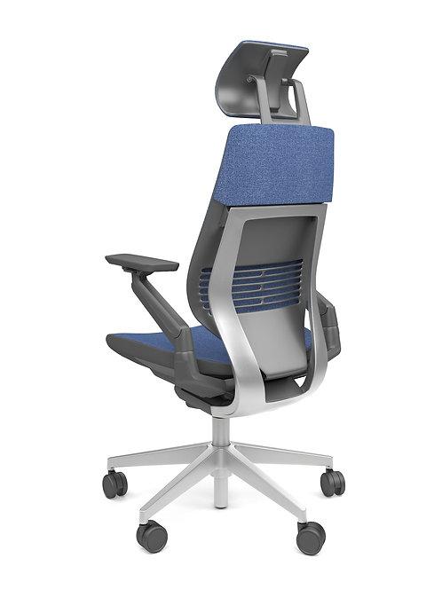 Gesture Chair - Headrest