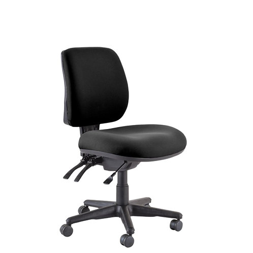 Roma Task Chair - Mid Back - In Stock
