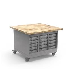 Cascade Maker Table
