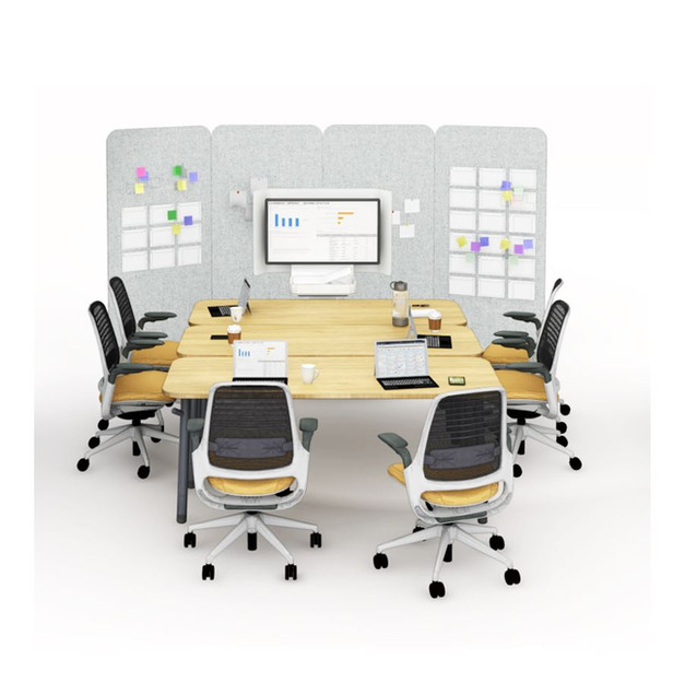 Flex Desks