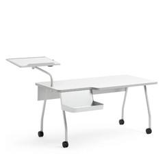 Verb Teacher Desk