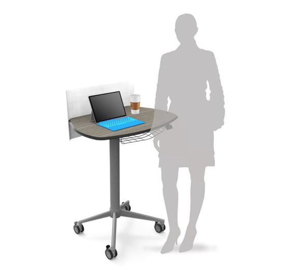 Smith Systems Teacher stand up desk.JPG