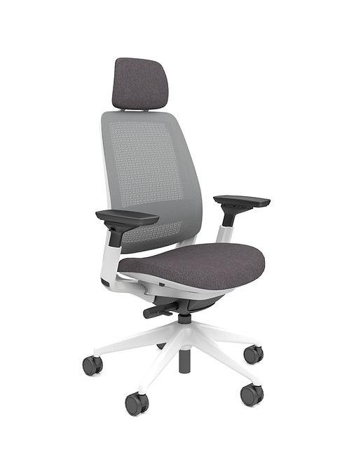 Series 2 - Seagull Headrest