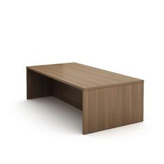 Big Table Seated