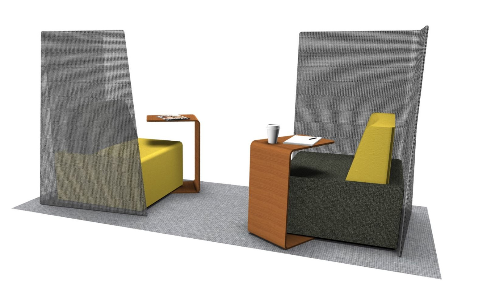 Bfree Single Lounges with Screen 3.JPG