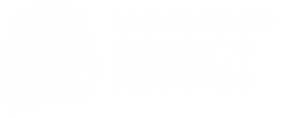 Lionheart & Text Logo White.png