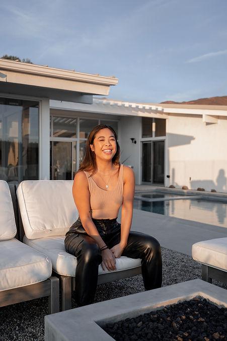 Rachel Chow Profile Image