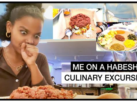 Exploring Ethiopian & Eritrean Restaurants