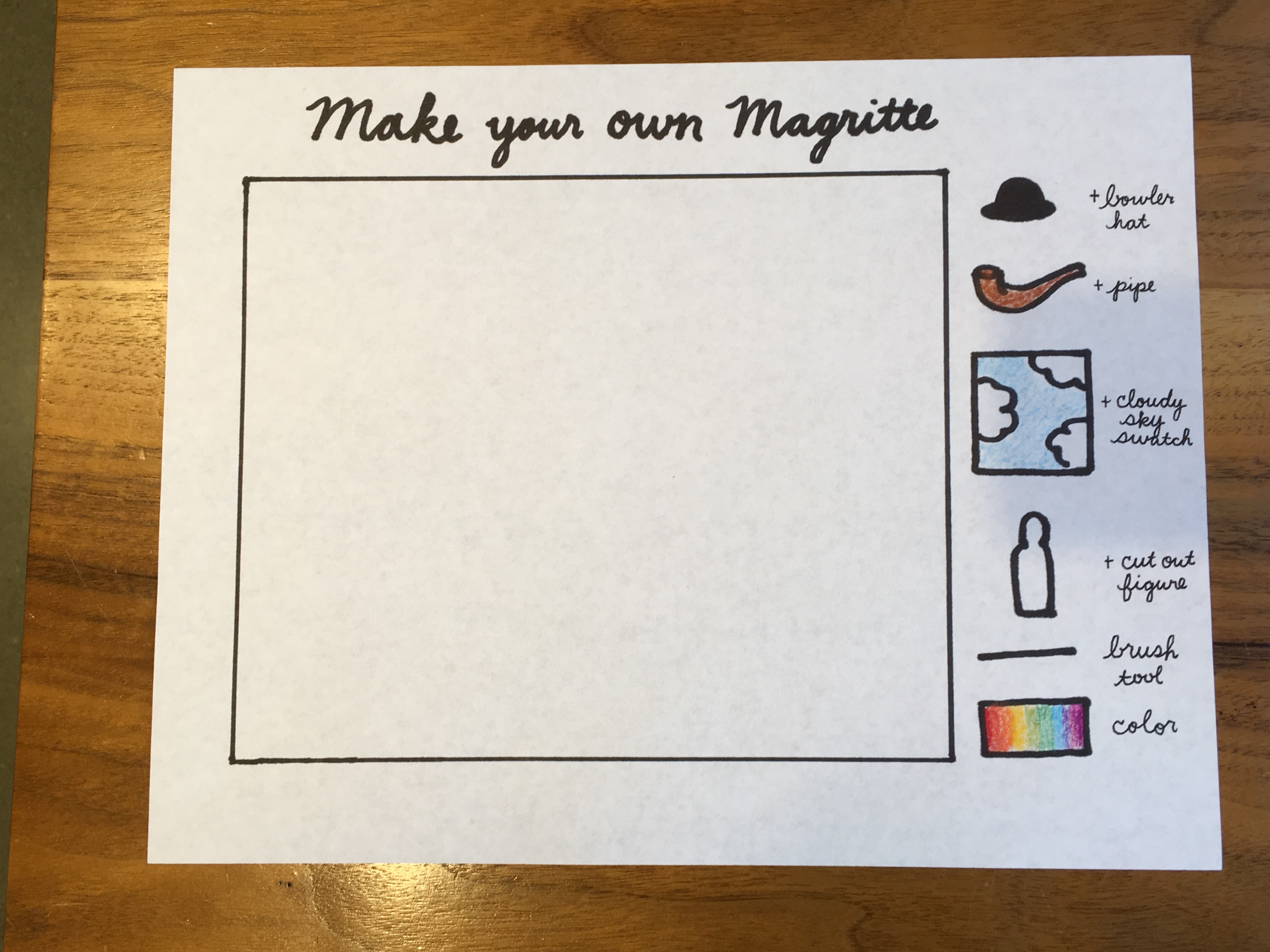 UI_Magritte