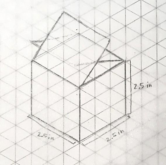 Box - Measurements