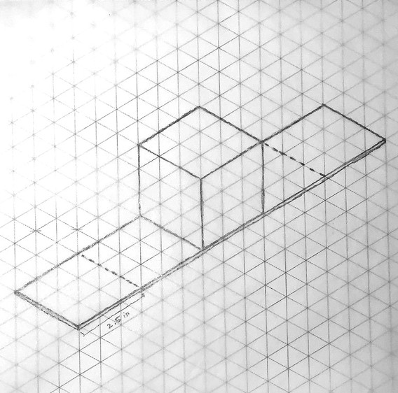 Box - Unfolded
