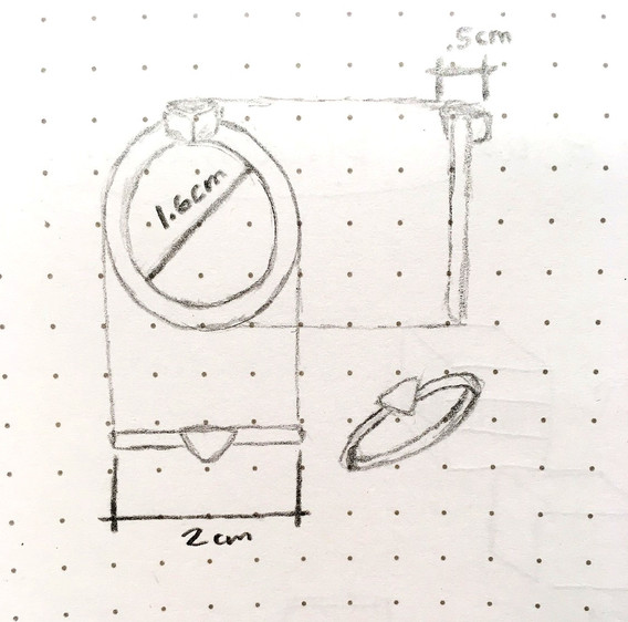 Ring - Measurements
