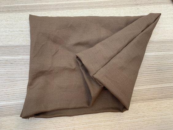 Rapid prototype bag