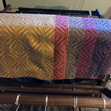 Dishtowels (woven)