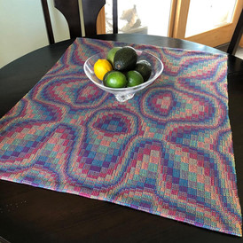 Table Square (woven)