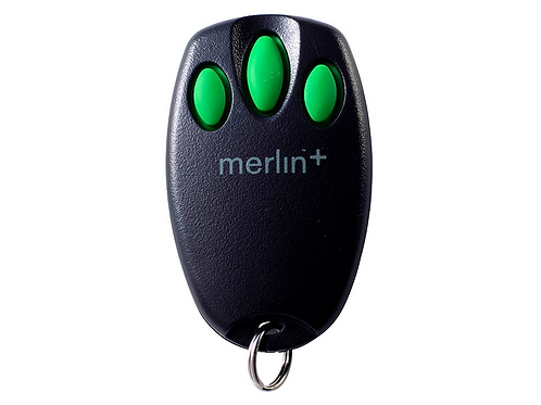 Merlin 3-Button Mini Remote Control (Security+)