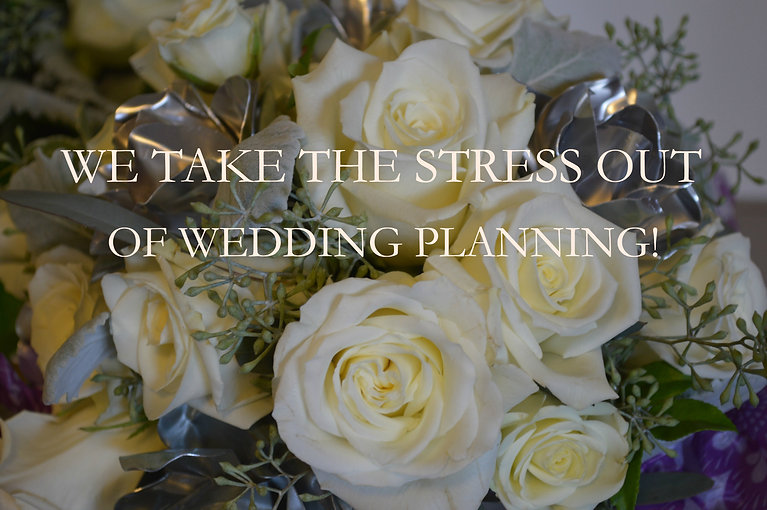 Cincinnati Wedding Planner