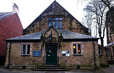 All Saints' Church Hall