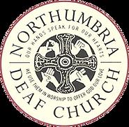 Northumbria deaf church logo.png
