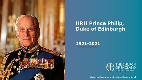 210409 HRH Duke of Edinburgh - A life we