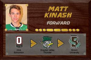 Matt Kinash