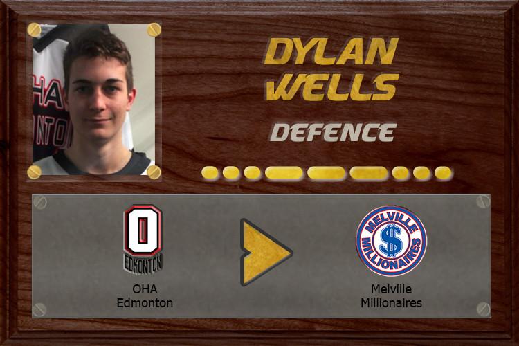 Dylan Wells